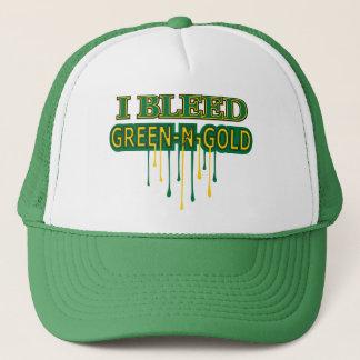 Ik tap Groen 'nGoud af Trucker Pet