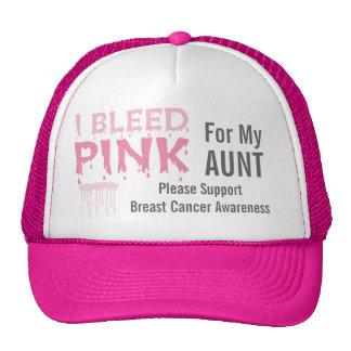 Ik tap Roze voor Mijn Voorlichting van Kanker van  Mesh Pet