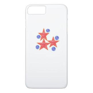 ik telefoneer 6 hoesjeontwerp iPhone 7 plus hoesje