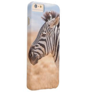 Ik telefoneer S6 Beschermend Hoesje met Zebra
