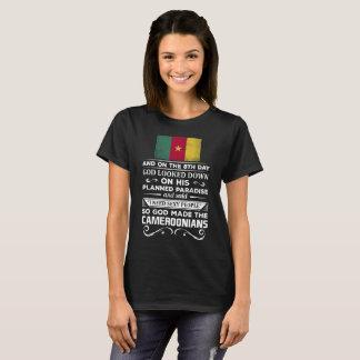 Ik wens de Sexy God van Mensen maakte de T Shirt