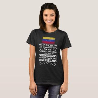 Ik wens de Sexy God van Mensen maakte het Overhemd T Shirt