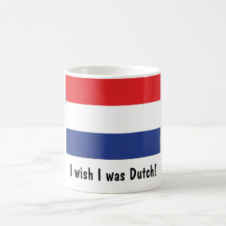 Ik wens dit ik Nederlands was! Bekers