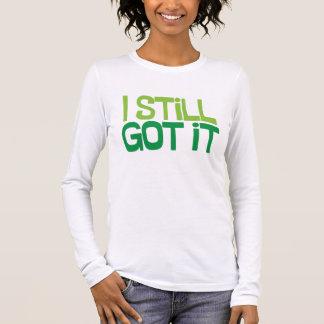 """""""Ik werd het nog """" T Shirts"""