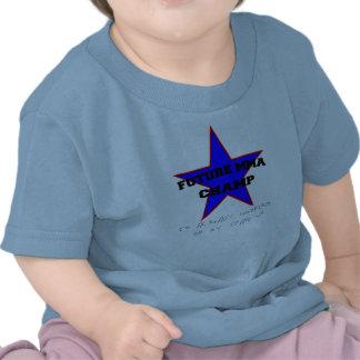 Ik werk reeds aan mijn Tribune op Overhemd Shirts