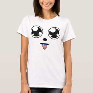 Ik wil T-shirt Emoji
