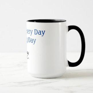 Ik word teruggetrokken, is Elke Dag een Dag van de Mok