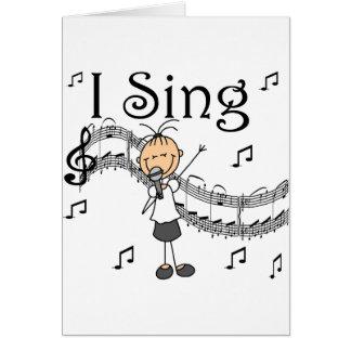 Ik zing Kaart