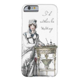 Ik zou eerder het Bord van de Mode van het Barely There iPhone 6 Hoesje