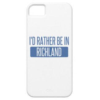 Ik zou eerder in Richmond CA zijn Barely There iPhone 5 Hoesje