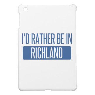 Ik zou eerder in Richmond CA zijn iPad Mini Hoesjes