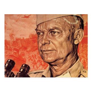Ike Briefkaart
