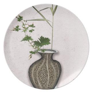 Ikebana 5 door tony fernandes bord