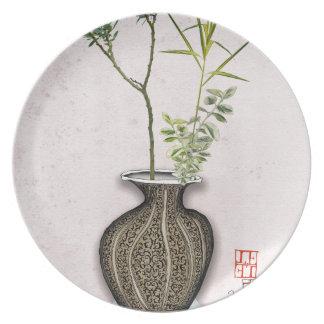 Ikebana 6 door tony fernandes melamine+bord