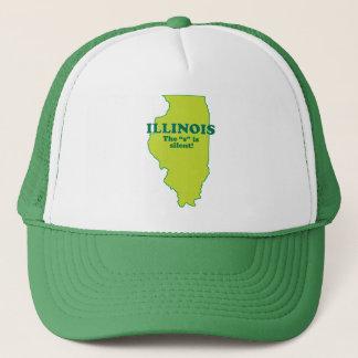 Illinois Trucker Pet