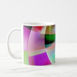Illusies Koffiemok