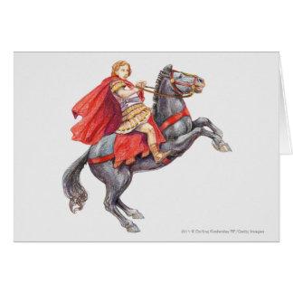 Illustratie van Alexander Groot Briefkaarten 0