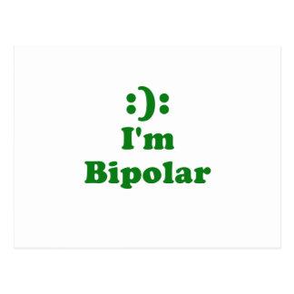 Im Bipolair Briefkaart