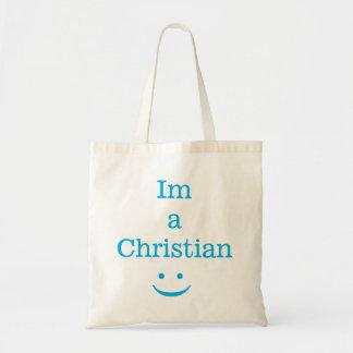Im een Christen Budget Draagtas