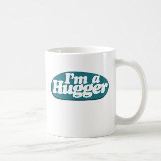 Im een Hugger Koffiemok