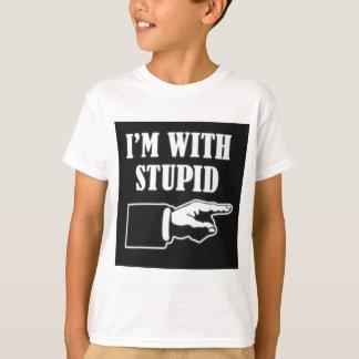 Im-met-stom T Shirt