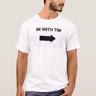 IM MET TIM T SHIRT