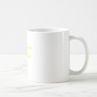 Im slechts Emo voor de Week van Technologie Koffiemok