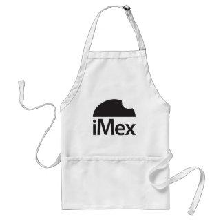 iMex Standaard Schort