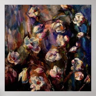 IMG_9435 magnolia Poster