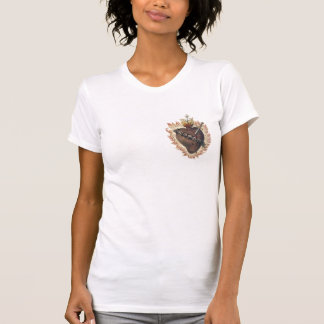 immaculte hart van Mary T T Shirt