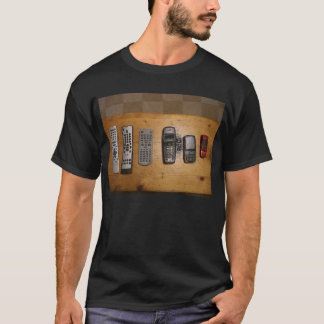 In controle? t shirt