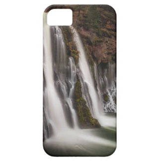 In de loop van de Herfsten van Burney van de Rand Barely There iPhone 5 Hoesje