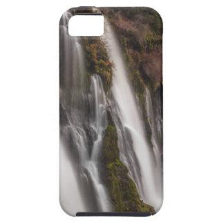 In de loop van de Herfsten van Burney van de Rand Tough iPhone 5 Hoesje