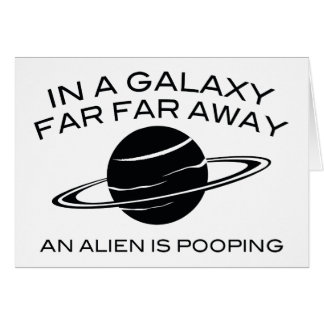 In een Melkweg veel veel weg is een Vreemdeling Kaart