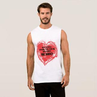 In een Wereld waar u om het even wat kunt zijn, T Shirt