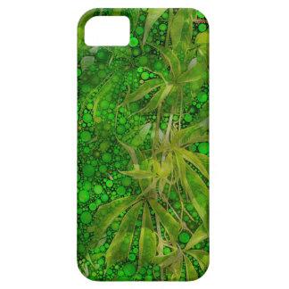 In het Oerwoud Barely There iPhone 5 Hoesje