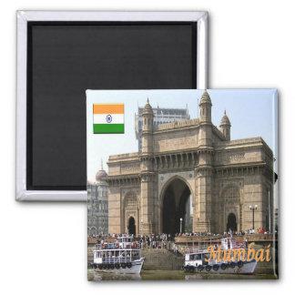IN - India - Mumbai Magneet
