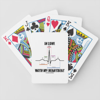 In Liefde met Mijn Hartslag (het Ritme van de Sinu Poker Kaarten