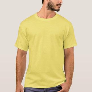 In Roest die wij hebben vertrouwd op T Shirt