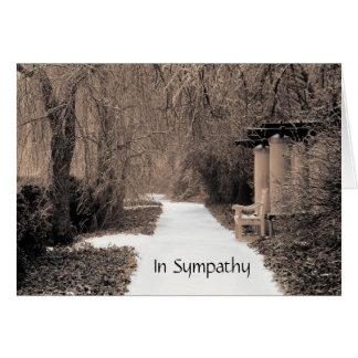 In Sympathie Briefkaarten 0