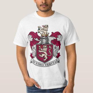 In Vino Veritas T Shirt
