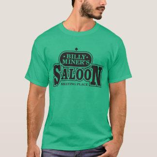 Inbare Billy Miner's T Shirt