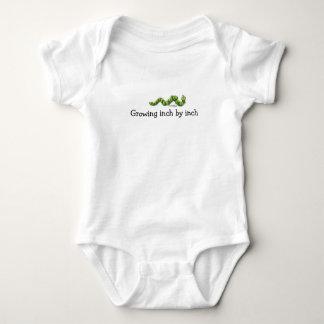 Inchworm T-shirts