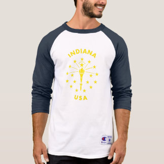 Indiana de V.S. T Shirt