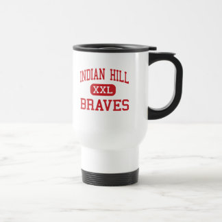 Indische Heuvel - Hoge Braves - - Cincinnati Ohio Reisbeker