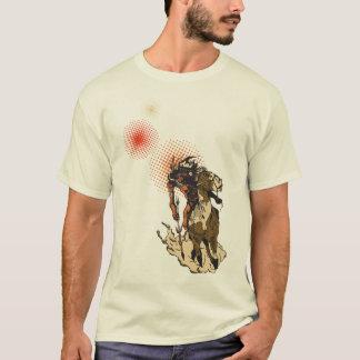 Indische Strijder T Shirt