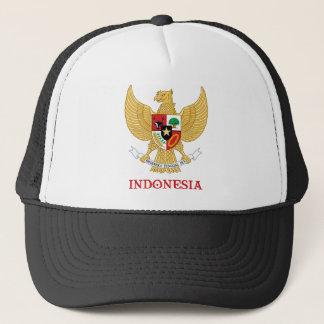 INDONESIË - TRUCKER PET