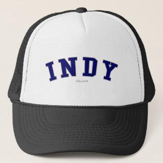 Indy Trucker Pet