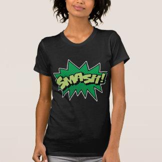 Ineenstorting T Shirt