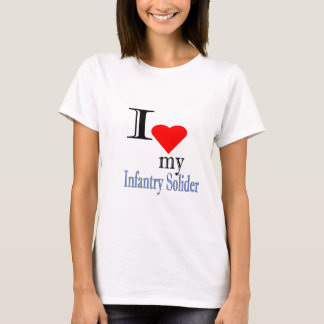 Infanterie Solider T Shirt